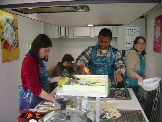 Foyer jeunes travailleurs fjt de lormont bordeaux la for Foyer jeune travailleur bordeaux